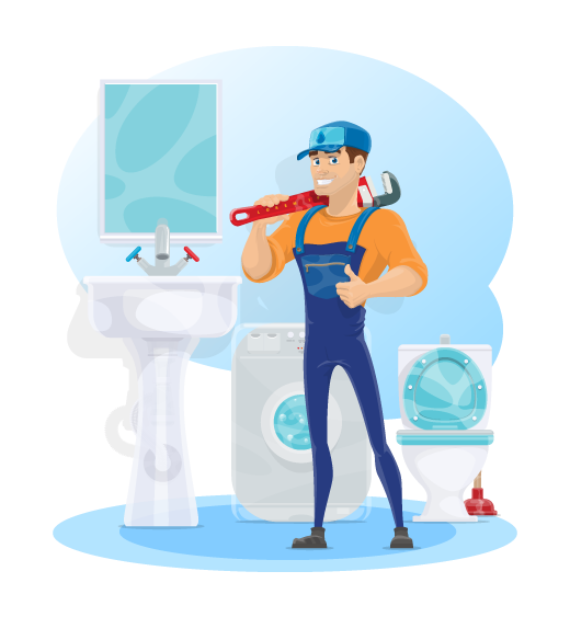 Profesional Plumber Wentworth Point